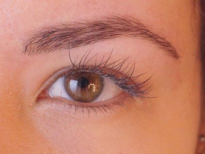 Brow Grooming - Trimming