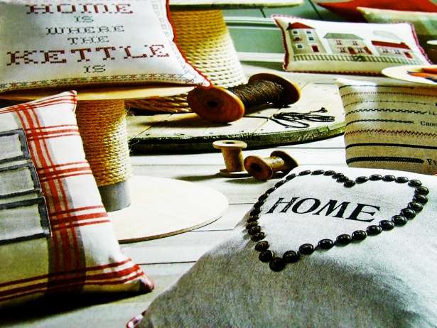 style your home 5